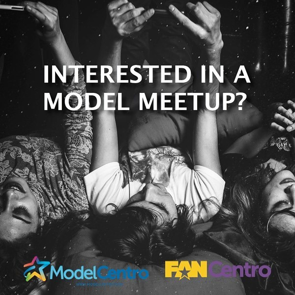 Interested in a Model Meetup?