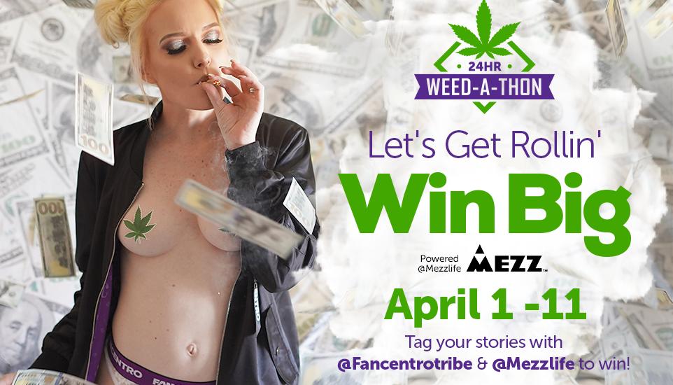 420 Mezzbrands Mezzlife event