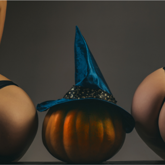 fancentro halloween sale promo