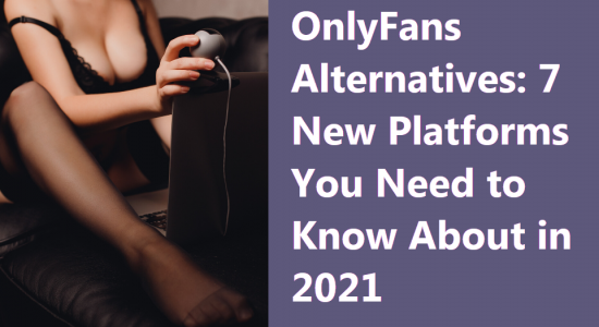 OnlyFans AlternativesOn